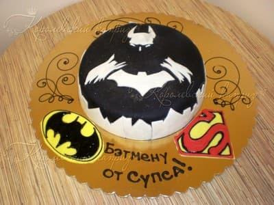 Торт для мужчины на день рождения